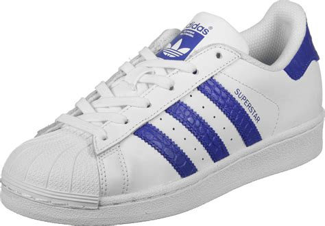Adidas Prewalker White Blue adidas superstar j w shoes white blue