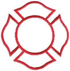 fireman emblem clipart best