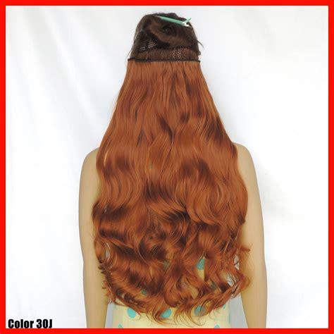 Gfabke Hair Pieces In Bsrrel Curl | gfabke hair pieces in bsrrel curl 20 long claw clip