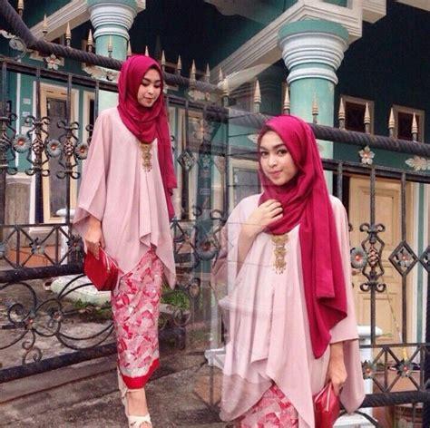 Dress Batik Mayang best 25 kebaya kutu baru ideas on
