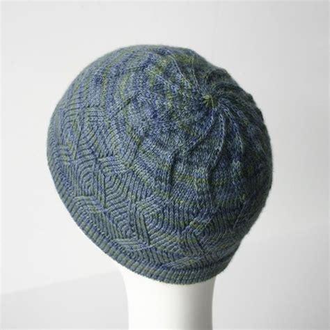 zig zag knit hat pattern zigzag swirl knit hat pattern knit your heart out