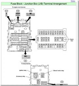 9 best images of 2002 altima fuse box diagram 2012