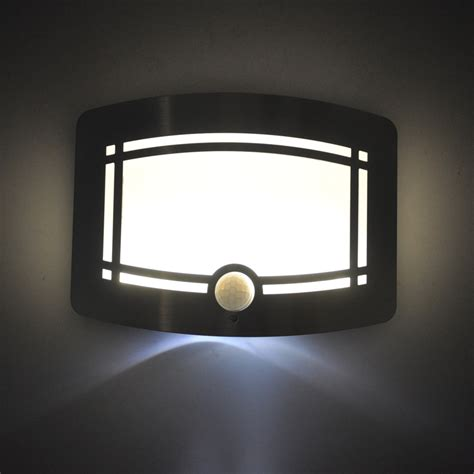 Wireless Led Wall Sconce Popular Battery Powered Sconces Buy Cheap Battery Powered Sconces Lots From China Battery