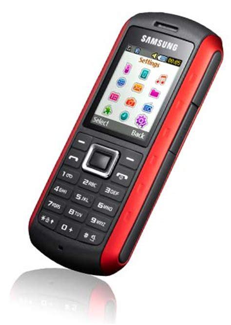 rugged mobile phones in india samsung unveils rugged marine phone in india techgadgets