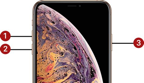 force restart iphone  iphone xs iphone xs max