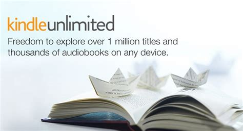 amazon kindle unlimited kindle unlimited is kind of limited is this going to