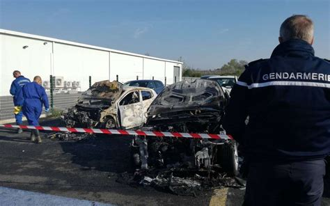 incendie d origine suspecte au garage renault sud ouest fr
