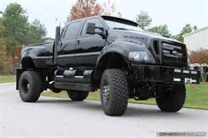 Ford F650 Price 2013 Ford F650 4x4 Supertruck Ford F 650