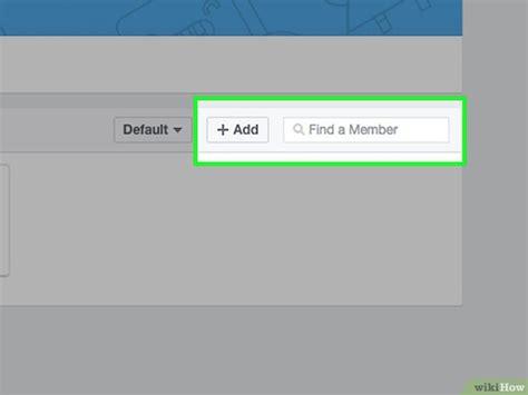 membuat grup kontak di yahoo mail cara membuat grup di facebook wikihow