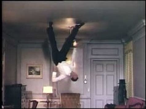 Fred Astaire On The Ceiling by Bsu Collection That Song And The