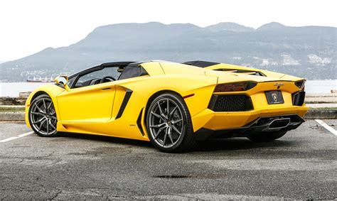 Lamborghini 700 4 Price by 2016 Lamborghini Aventador Lp 700 4 Roadster Weissach