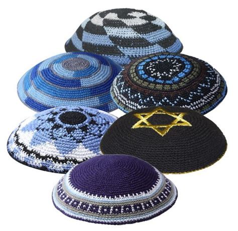 knit kippot for bar mitzvahs 17 best images about knit kippot on black