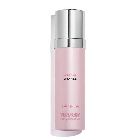 Jual Parfum Chanel Chance Eau Tendre chance eau tendre voile hydratant pour le corps parfums