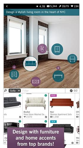 design home review appspirate