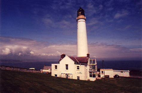 Scurdie Ness Lighthouses For Sale Or Rent