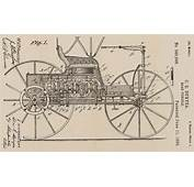 Who Was The First American Car Company