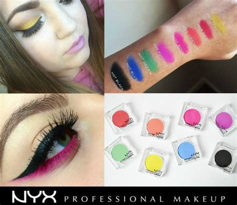 Nyx Primal Color Pressed Pigments Fuschia Pc04 1000 images about products i want to buy on mac dupes nyx matte lipsticks and lip