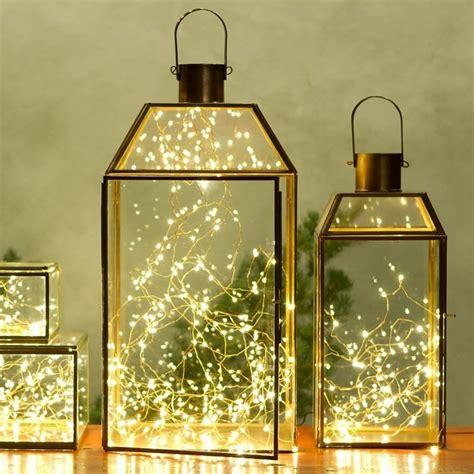 Mit Lichterketten Dekorieren by Dekoideen Zu Weihnachten 45 Attraktive Vorschl 228 Ge F 252 R