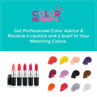 color me pretty 4 season color analysis color me pretty