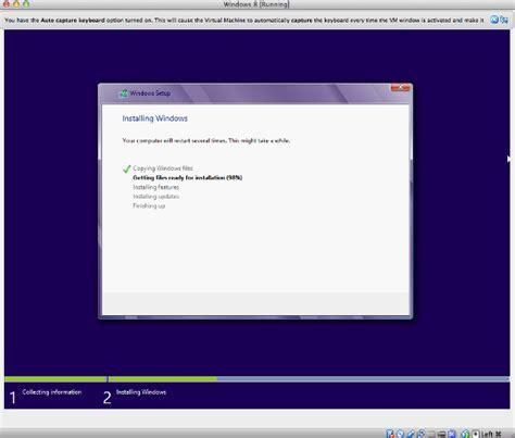 xp setup virtual host mac windows 8 guest on mac osx host using virtualbox 2018