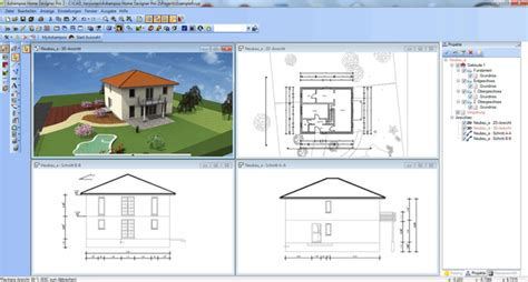 Wohnung Planen Software by Ashoo Home Designer Pro 2 Freeware De