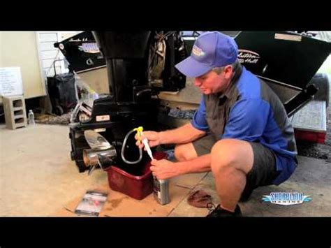 how to winterize a four stroke outboard boat motor common problems with four stroke mercury outboards autos