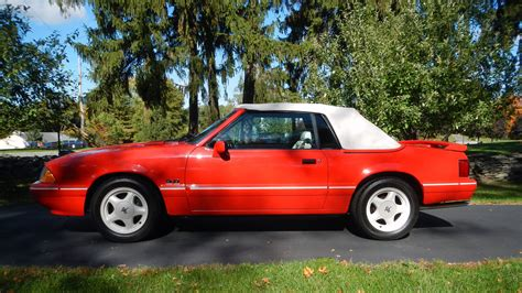 1992 mustang lx 1992 ford mustang lx convertible g28 kissimmee 2016