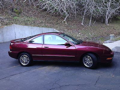 97 Acura Integra For Sale by Acura Integra 1997 Cars For Sale