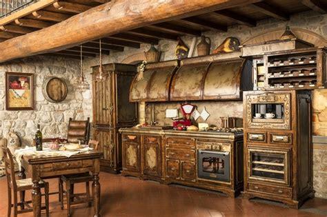 Cucine Antiche Moderne by Cucine Antiche In Muratura