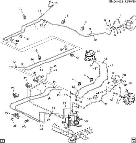 buick parts diagram 2004 buick lesabre parts diagram wiring diagram with