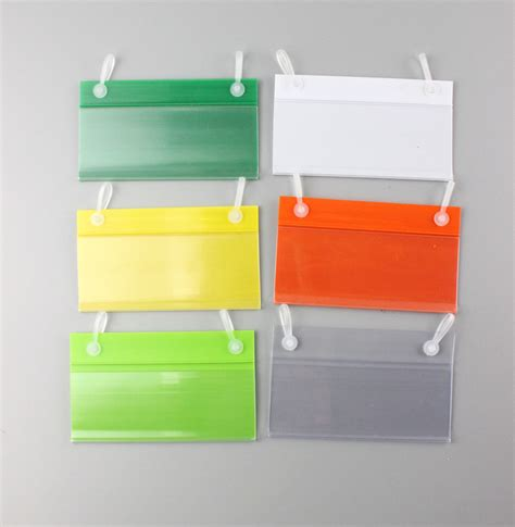 plastic clear hinged shelf label 28 images hinged flip