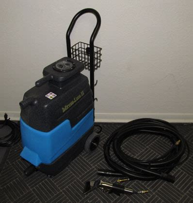 upholstery extractor machine mytee 8020 auto detail upholstery carpet cleaning