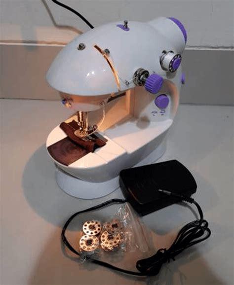 Mesin Jahit Portable Rp jual mesin jahit mini portable ringan dan mudah digunakan tokoonline88