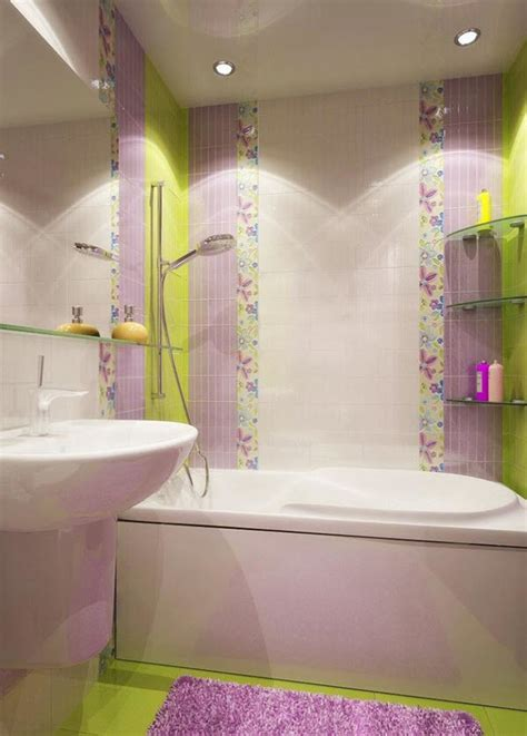 purple green bathroom 36 purple bathroom wall tiles ideas and pictures