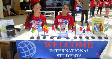 intern students international student and scholar services american