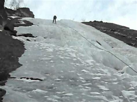 cascate di ghiaccio in val daone il sogno del gran