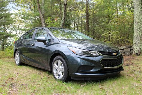 Chevy Cruze Fuel Economy by 2017 Chevrolet Cruze Diesel Fuel Economy Review For