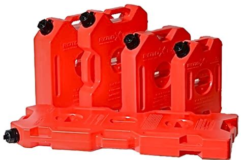 stackable mountable ultra durable containers  gas