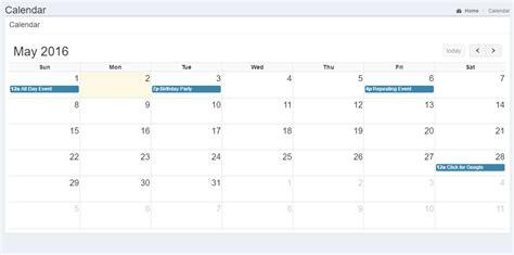 Angular Ui Calendar Javascript Angular Ui Calendar Calendar Drag