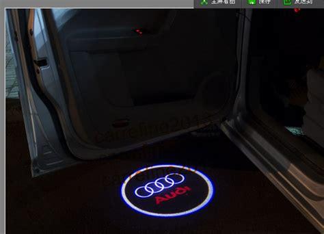 1a Auto Logo by Sales Led Car Logo Door Light Ghost Shadow