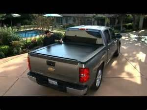 Bak Retractable Tonneau Covers Reviews Bak Rollbak Retractable Tonneau Cover Review Autocustoms