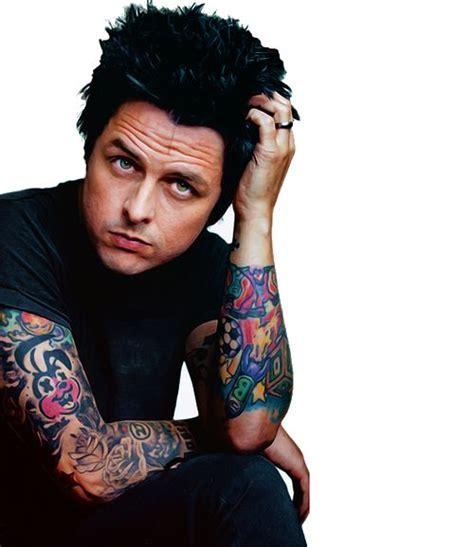 billie joe armstrong s tattoos gorgeous tattoos pinterest
