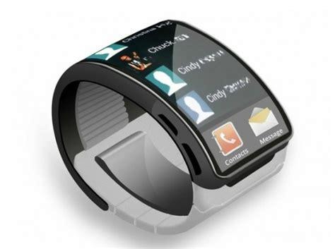 samsung smartwatch specs and oct release leak