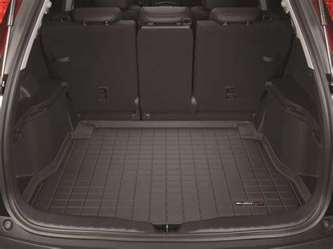 Cargo Mat For 2000 Honda Crv Honda Crv 2007 2012 Pr 201 Mium Csomagt 201 Rt 193 Lca Fekete