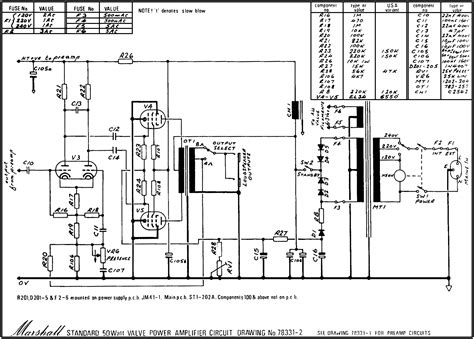 marshall mg 4x12 wiring diagram 100 wiring diagram with