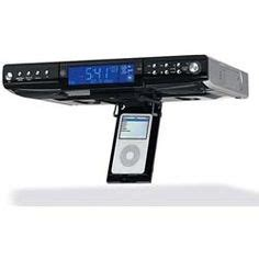 Bose Under Cabinet Radio Cd Player by Under Cabinet Radios And Cabinets On Pinterest