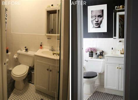 11 Easy Ways To Make Your Rental Bathroom Look Stylish Decoholic | 11 easy ways to make your rental bathroom look stylish