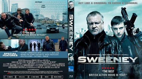 The Sweeney 2012 The Sweeney 2012 Movie