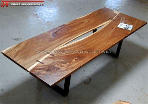 Kaki Meja Kayu 008 75cm Jati 2 jual meja makan minimalis solid yin yang harga murah