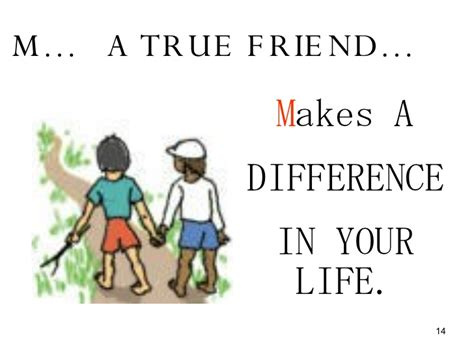 10 Signs Of A True Friend by Qualities Of A True Friend